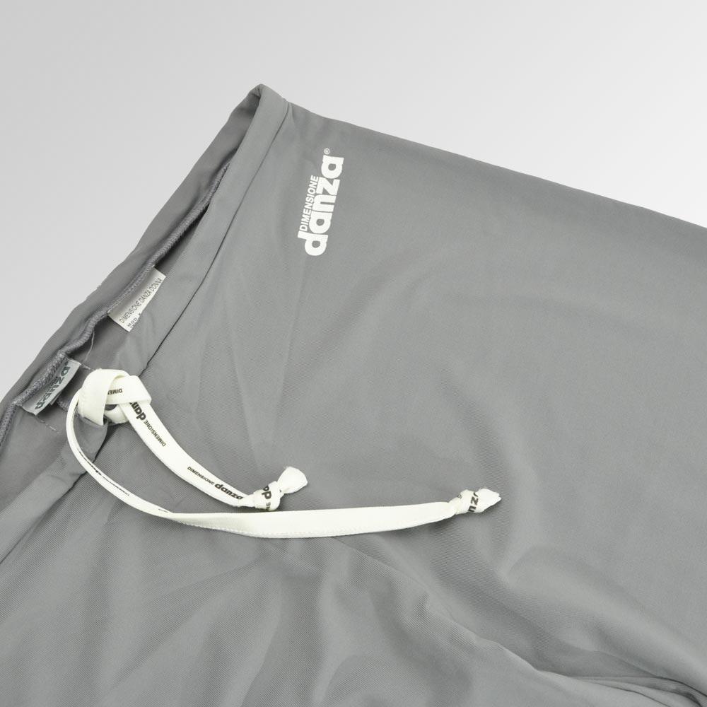 pantalón cordon gris