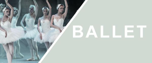 Ropa Ballet